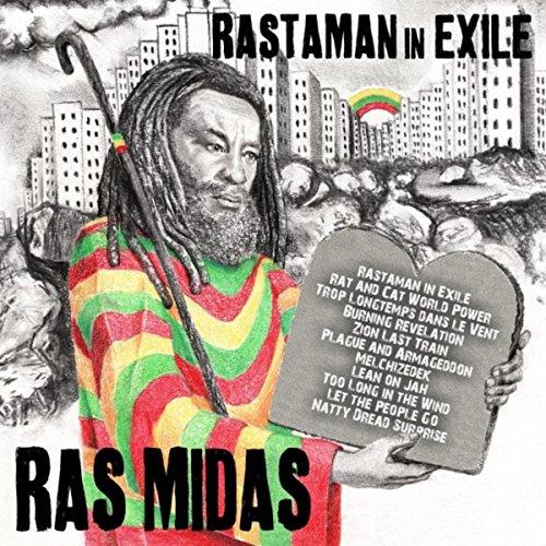 Ras Midas-Rastaman In Exile-(JML 106SC-CD)-CD-FLAC-2016-YARD Download