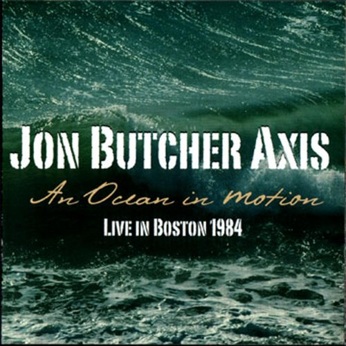 An Ocean in Motion - Live in Boston 1984 (And Orchards Oceans)