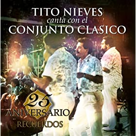 Amazon.com: Los Rodriguez de nuevo: Conjunto Clasico - Featuring Tito
