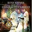 25 Aniversario De Conjunto Clasico - Recuerdos