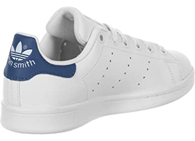 info for f3ba5 0b472 adidas Stan Smith J W Chaussures White EQT Blue