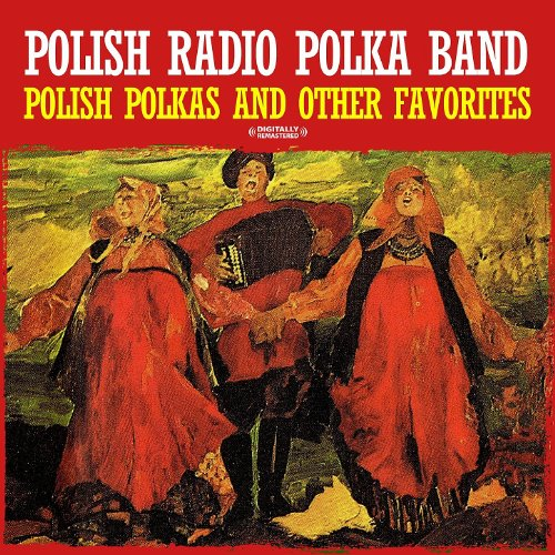 polish-polkas-and-other-favorites-digitally-remastered