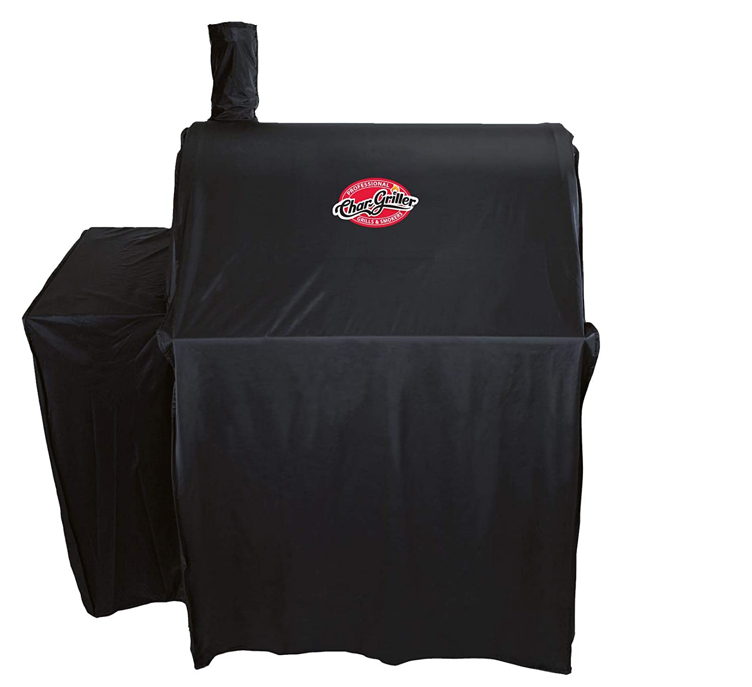 Char-Griller 5555 Grill Cover, Fits 2121, 2828 and all Char-Griller Smokers A & J Manufacturing Inc.