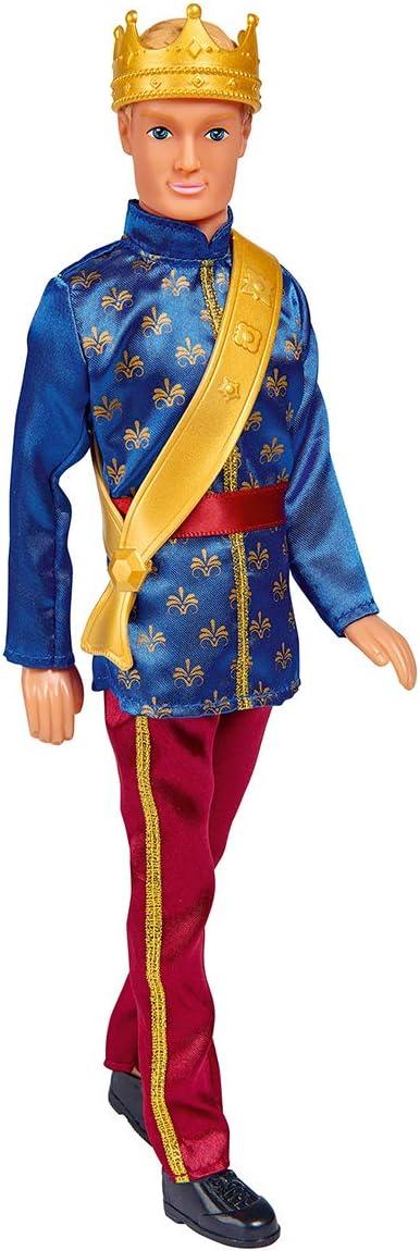 Simba 105733343Steffi Love Kevin Prince , color/modelo surtido