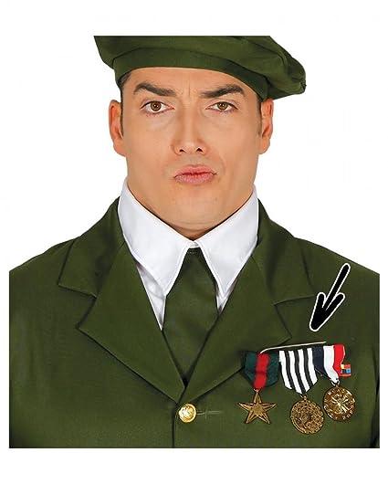 Militar Orden como accesorios de vestuario 3tlg.: Amazon.es ...