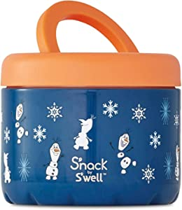 S'well Stainless Steel Takeaway Tumbler-24 Fl Oz Trusty Sidekick-Double-Layered Insulated Bowls Keep Food and Drinks Cold and Hot, 24oz, with No Condensation-BPA Free