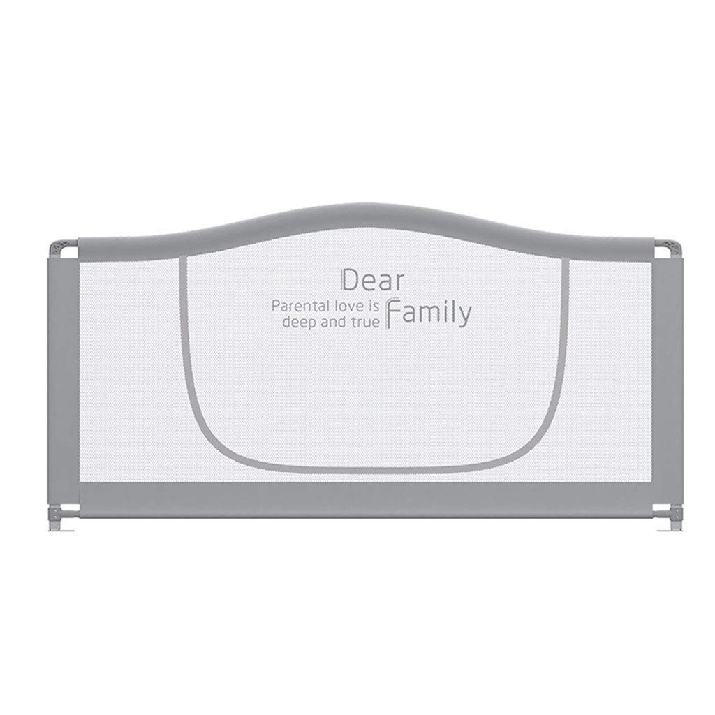 Portable Bed Rail, Baby Child Bed Rail Safety, Baby Bed Care Bed - Children's Queen Bed Rail (Size : 200cm)