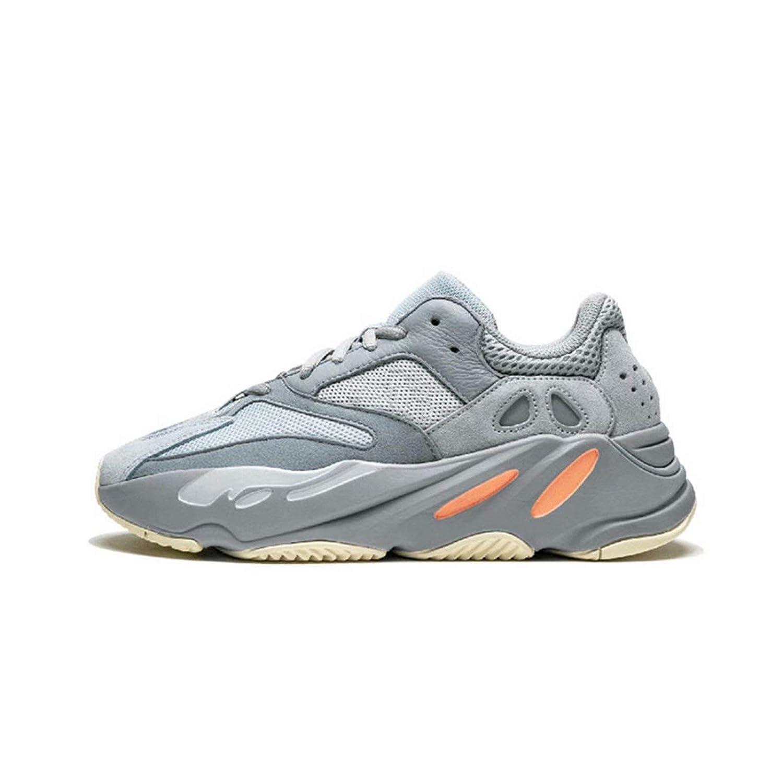 gris uyrydhgfh 700 Chaussures de Sport pour Hommes Chaussures de Basket-Ball Chaussures de Marche Chaussures de Sport 41 EU
