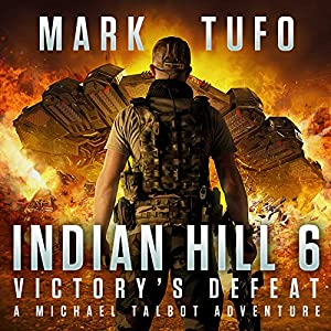 Victory's Defeat Audiobook