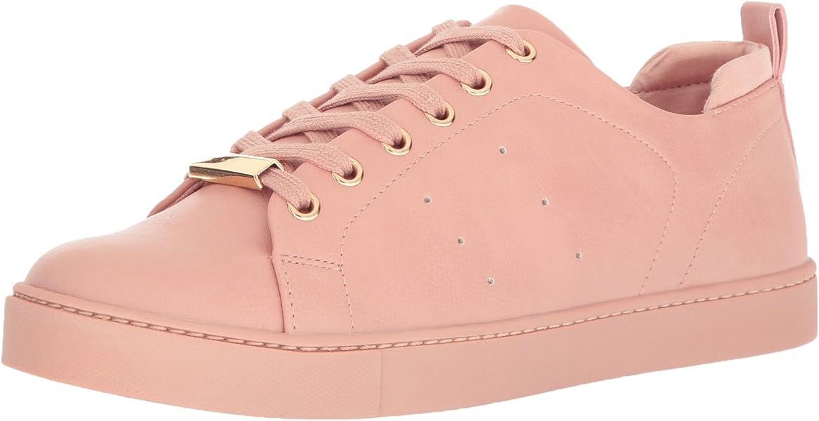 9f7b5d3162 Amazon.com | ALDO Women's Merane Fashion Sneaker, Light Pink, 8.5 B ...