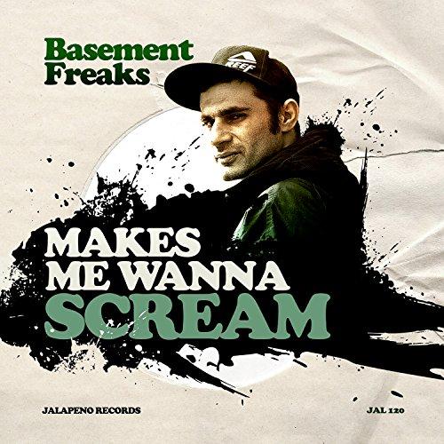 Makes Me Wanna Scream (Blend Mishkin ()