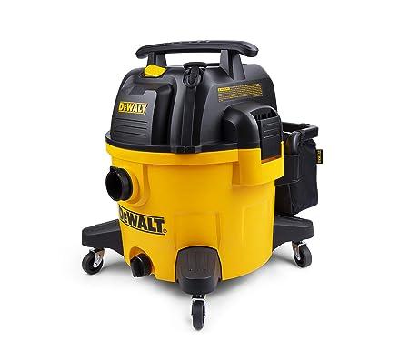DeWALT 9 Gallon Poly Wet/Dry Vac