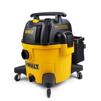 DeWALT DXV09P 9 gallon Poly Wet/Dry Vac