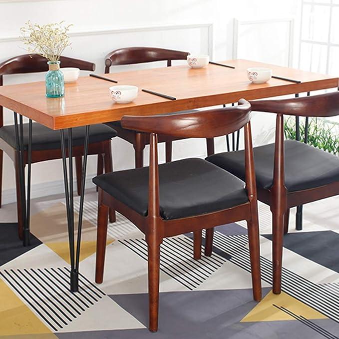 WaiMin Pie de soporte de muebles Patas de la mesa de hierro dorado soporte patas de la mesa de m/ármol escritorio de la computadora patas del escritorio patas de la mesa de comedor personalizados