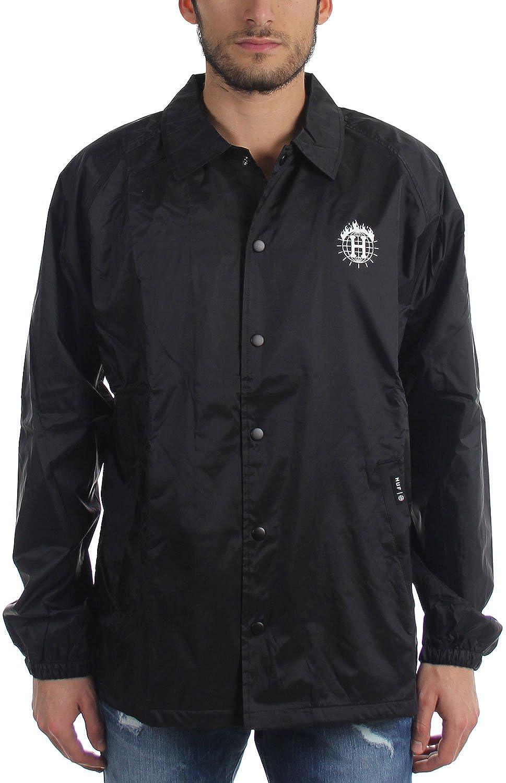 810163c59508 HUF - Mens Thrasher TDS Coach Jacket