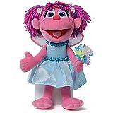"Sesame Street Everyday from Gund Abby Cadabby 12"" Plush"