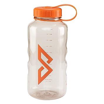 Katmandú sin BPA botella de boca ancha Varios colores gris y ...