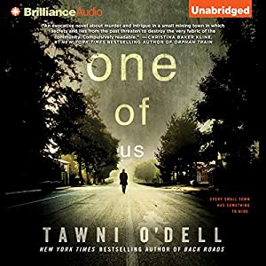 One of Us Audiobook