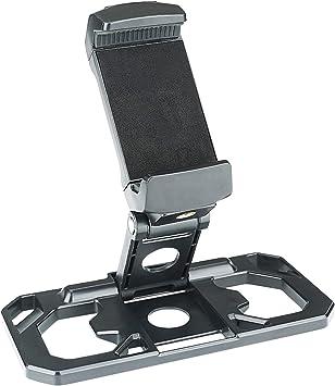 Opinión sobre Ansemen Control Remoto Plegable Soporte de Mount para dji Mavic 2 / Air / Mini / Pro / Air 2 / Fimi X8SE / Autel EVO 2 / EVO 2 Pro / EVO 2 Dual Transmisor (con Acollador)