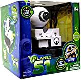 Planet 51 Bump and Go Rover by JazWares