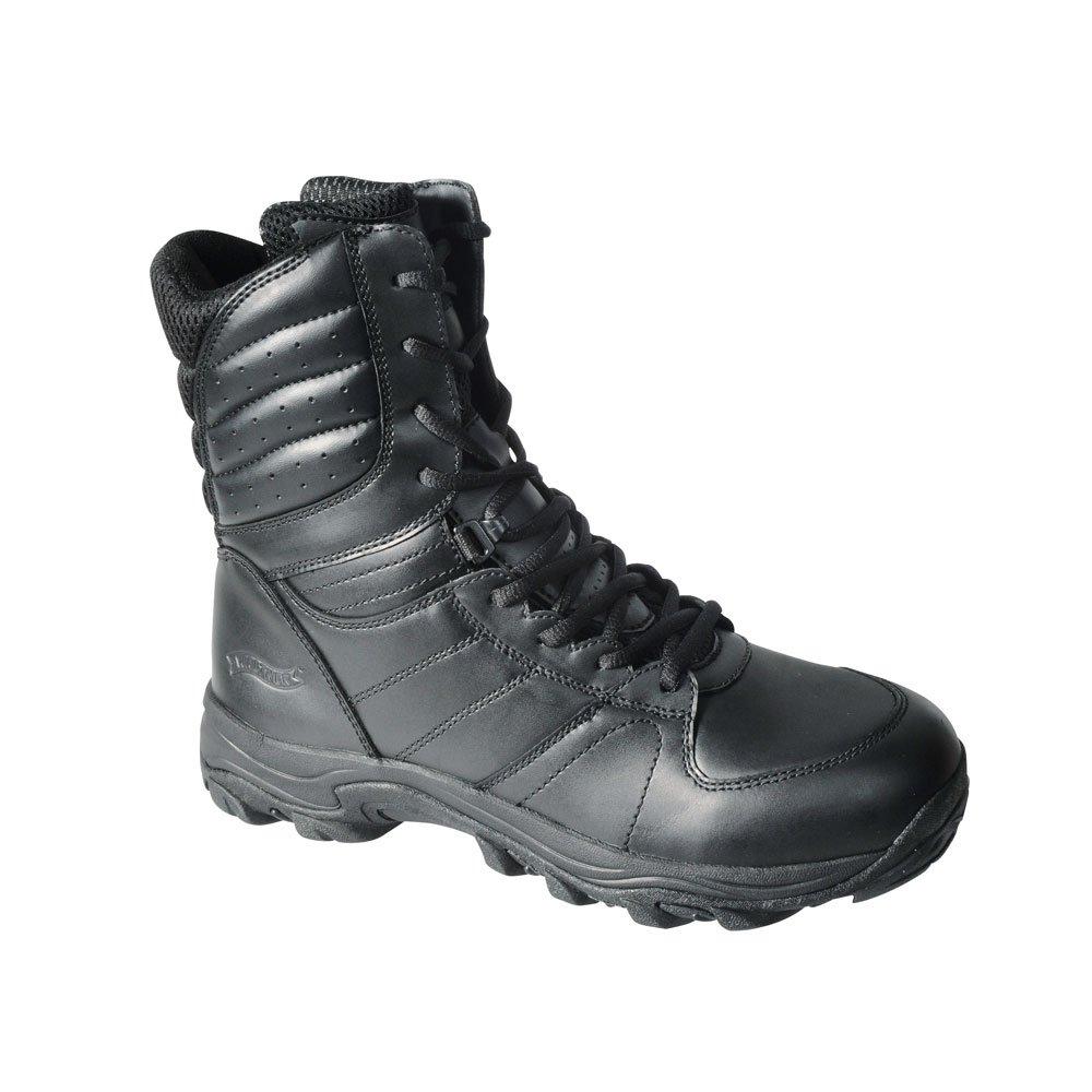 Walther Duty Boot PPQ Hi Negro Talla:41 UE: Amazon.es: Deportes y aire libre