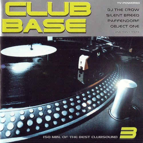 Price comparison product image Rare Club Music 1998 (Remixes, Extended) (Compilation CD, 33 Tracks)