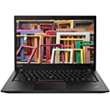 """Lenovo ThinkPad T490s 14"""" FHD (1920x1080) Low Power IPS 400nits Anti-Glare Display Ultrabook - Intel i7-8565U Processor, 8GB"""