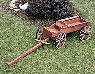 product image for DutchCrafters Rustic Buckboard Wagon