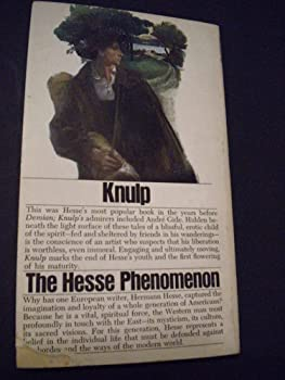 Knulp 0374509875 Book Cover