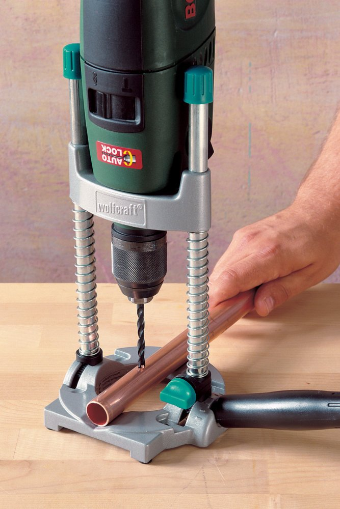 Wolfcraft 4522 Tec Mobil Drill Stand by Wolfcraft (Image #6)