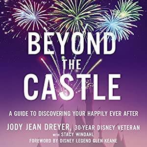 Beyond the Castle Audiobook