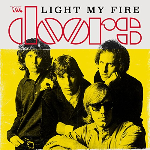Light My Fire (Live at Felt Forum, New York CIty, January ...