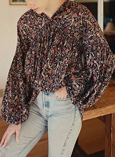 Futurino - Camisas - para mujer Multicolor