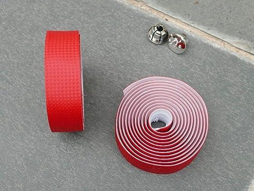 NO LOGO Rojo - 3K Weave Carbon Ciclismo de Carretera Bicicleta ...
