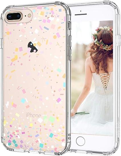 coque iphone 7 plus motif transparent