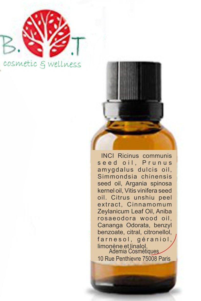 Aceite de Barba 3 en 1 Aceite, Suero y Crecepelos 100 ml: Amazon.es: Belleza