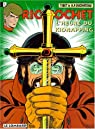 Ric Hochet, tome 57 : L'Heure du kidnapping par Tibet