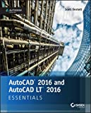 img - for AutoCAD 2016 and AutoCAD LT 2016 Essentials: Autodesk Official Press book / textbook / text book