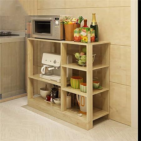 Muebles de cocina Se puede mover Cocina Horno de microondas ...