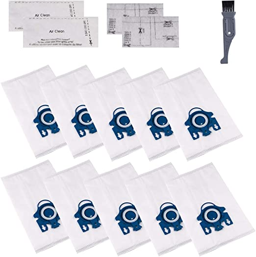 Miele GN Complete C3 Comfort Boost EcoLine SGUG1 Vacuum Cleaner Bags 5 Per Pack