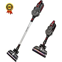 Selenechen 2-in-1 Bagless Cordless Stick Vacuum Cleaner