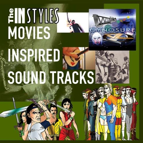 Movies Inspired - Sound Tracks ()