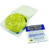 "Kneadatite Blue/Yellow Epoxy Putty Tape 36"" ""Green Stuff"""