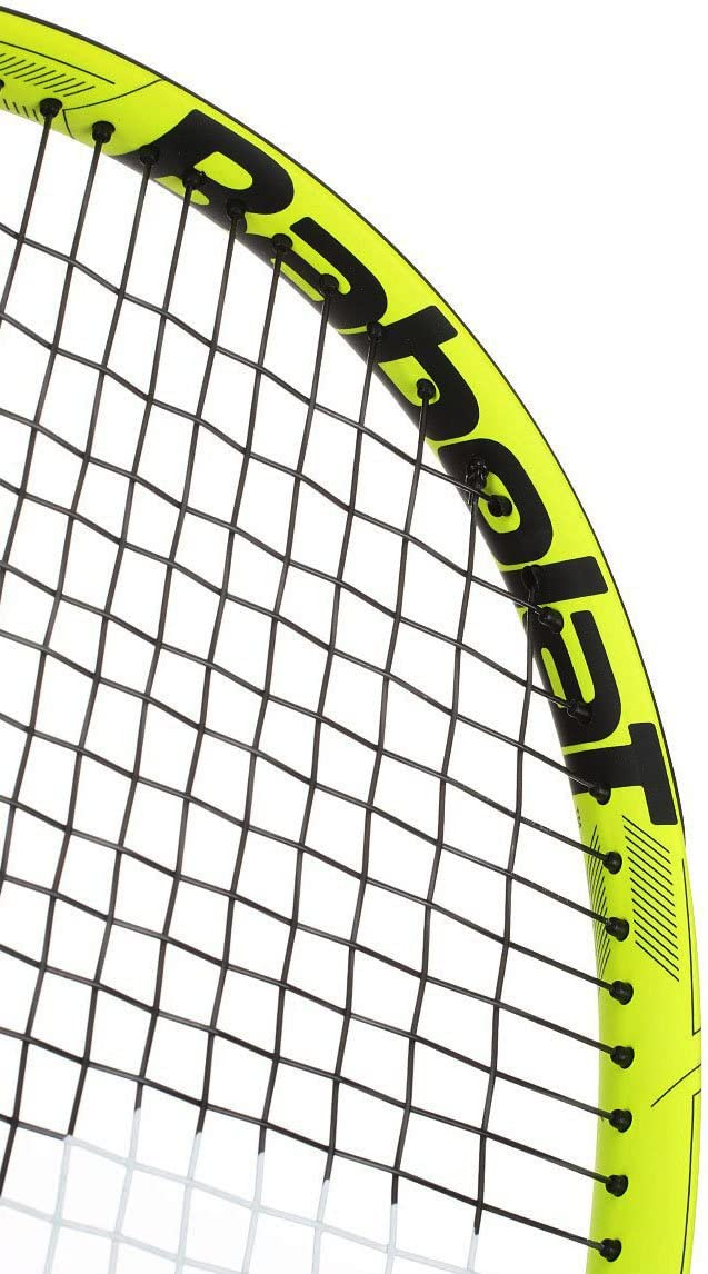 Amazon.com: Babolat Boost Aero - Raqueta de tenis: Sports ...
