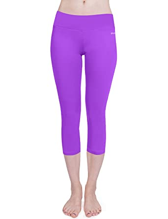Women'S Yoga Capris - The Else