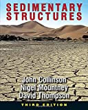img - for Sedimentary Structures: Third Edition by John Collinson (2006-01-01) book / textbook / text book