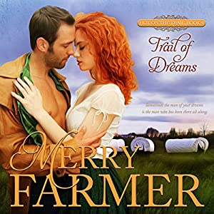 Trail of Dreams Audiobook