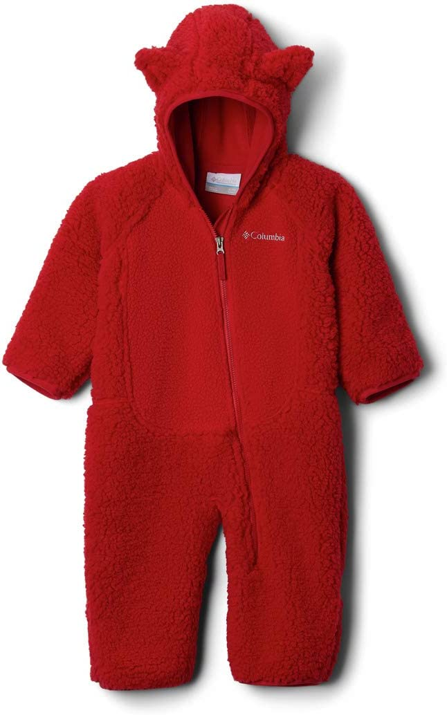 Columbia Unisex Baby Sherpa-Strampler Foxy Baby