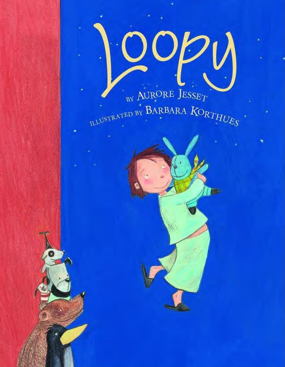 Read Online Loopy pdf