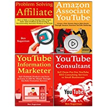 Promoting Products Through YouTube: 4 Money Making Opportunities via YouTube Marketing. Affiliate Marketing & Business Consulting Ideas.